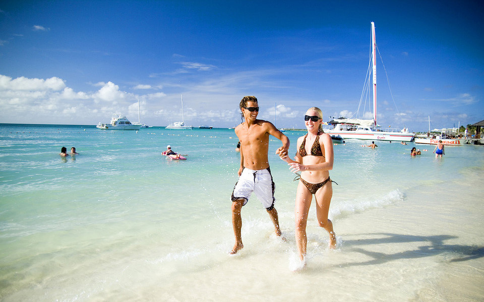 Sexy getaways for couples