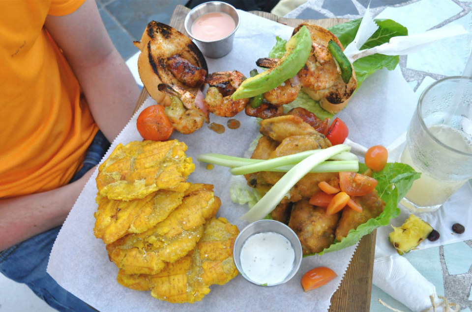 You Must Try Tostones in Puerto Rico