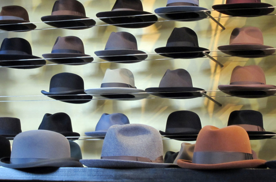 6978bd8abbf Optimo Hats  Real Deal Headwear in Chicago