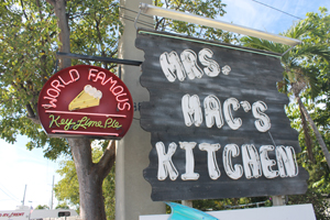 the neon outside mrs macs kitchen photo by lola augustine brown - Mrs Macs Kitchen