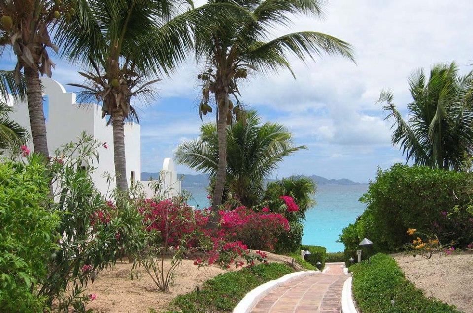 CELEBRITY HIDEAWAYS-Cap Juluca (Anguilla) - YouTube
