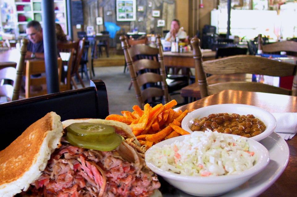 Best Southern Food In Franklin Tn