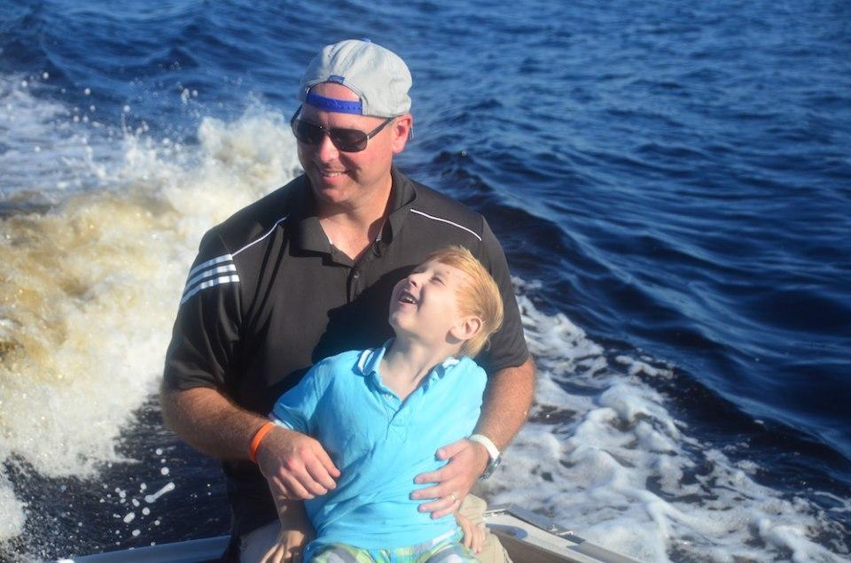 Deep sea fishing in florida for Deep sea fishing panama city beach fl