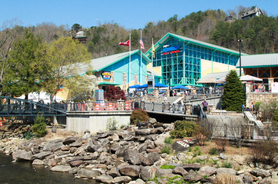 Exploring art and culture in gatlinburg tennessee